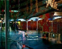 millenario lights, marunouchi [tokyo] by matthew sleeth